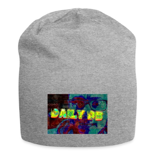 daily db poster - Jersey Beanie