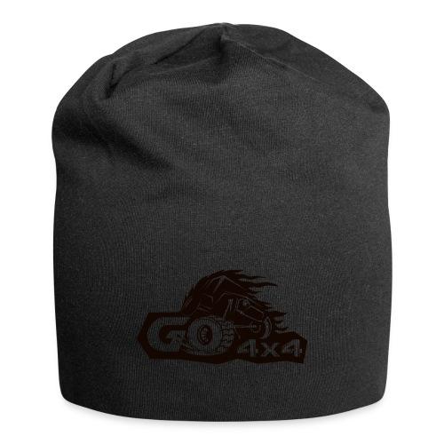 Go 4x4 Shop - Jersey Beanie