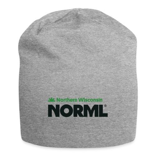 Northern Wisconsin NORML - Jersey Beanie