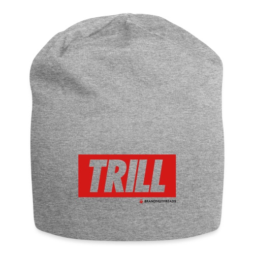trill red iphone - Jersey Beanie
