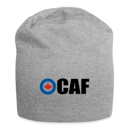 Canadian Air Force - Jersey Beanie