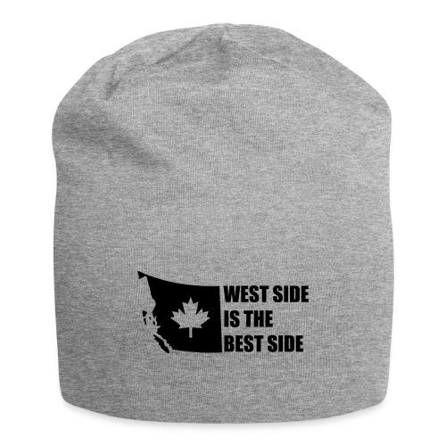 West Side is the Best Side - Jersey Beanie