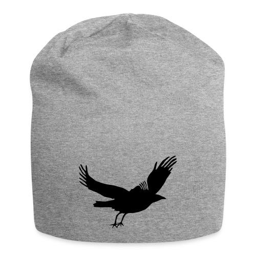 Crow - Jersey Beanie