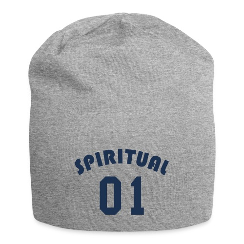 Spiritual One - Jersey Beanie