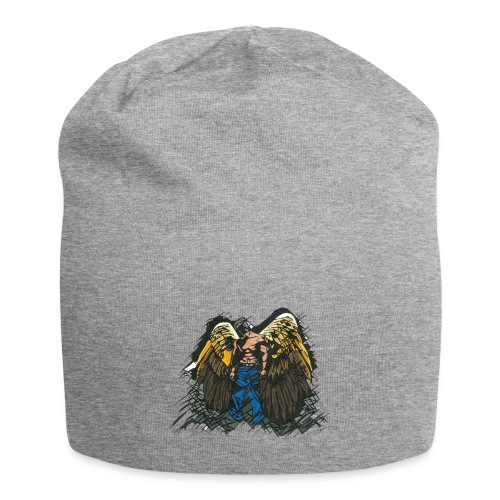 Angel - Jersey Beanie
