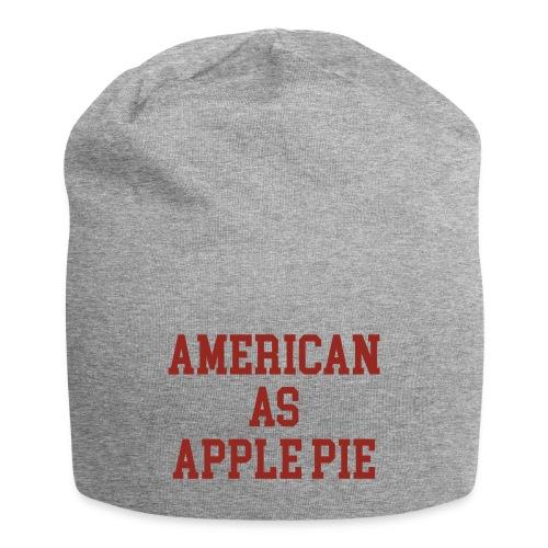 American as Apple Pie - Jersey Beanie