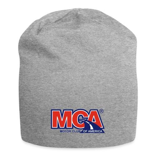 MCA - Jersey Beanie