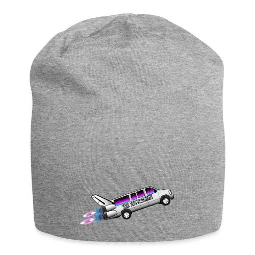 Rocketship - Jersey Beanie