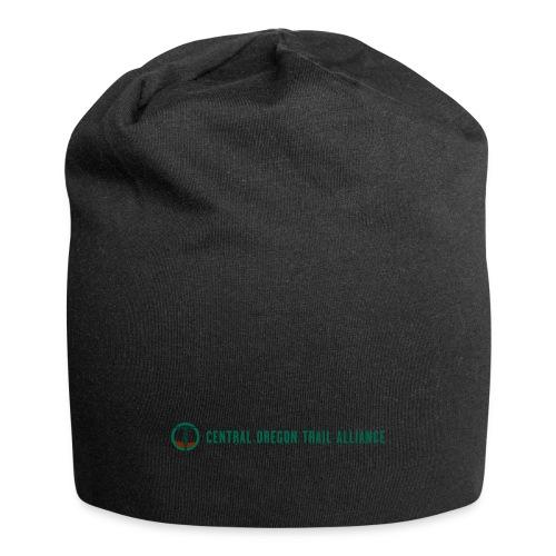 2019 COTA horizontal logo - Jersey Beanie