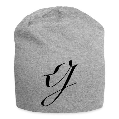 Letter G - Jersey Beanie