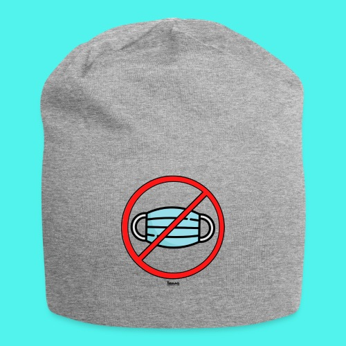 BMG- No Mask Collection - Jersey Beanie