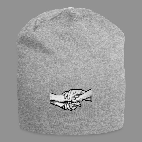 The Strength of Their Resolve - Jersey Beanie