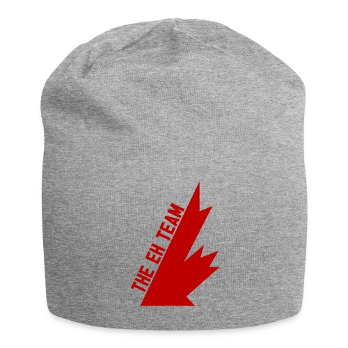 The Eh Team Red - Jersey Beanie