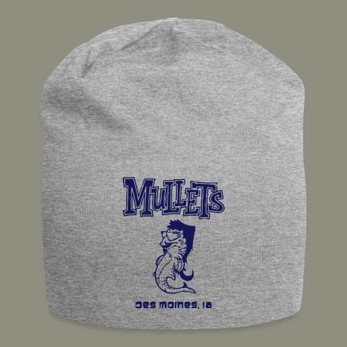 Mullets Color Series - Jersey Beanie