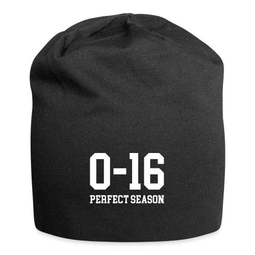 Detroit Lions 0 16 Perfect Season - Jersey Beanie