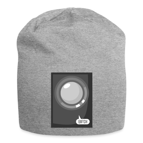 Announcer Tablet Case - Jersey Beanie