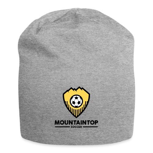 Mountaintop Soccer Association Logo - Jersey Beanie
