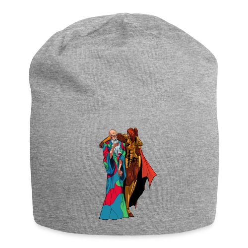 anjelicaPRO png - Jersey Beanie