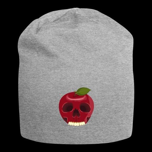 Apple Skull - Jersey Beanie
