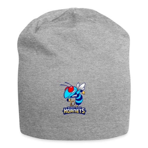 Hornets FINAL - Jersey Beanie