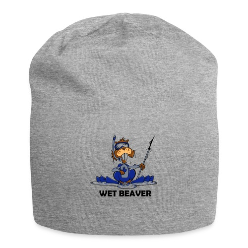 Wet Beaver - Jersey Beanie