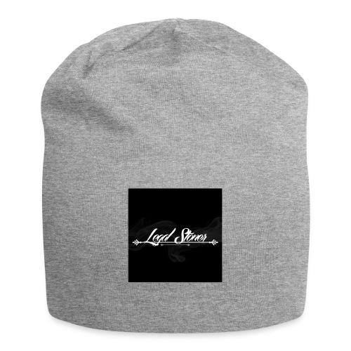 legal stoner logo 1 jpg - Jersey Beanie