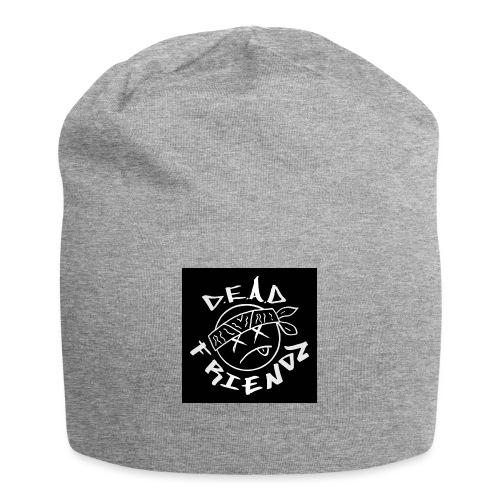 D.E.A.D FRIENDZ Records - Jersey Beanie