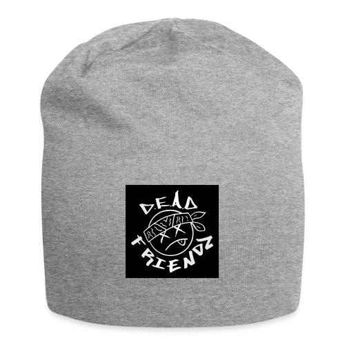 D.E.A.D FRIENDZ Records - Jersey Beanie
