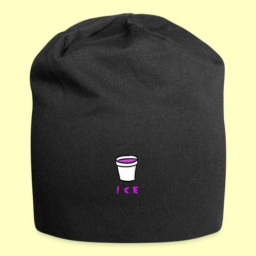 ICE - Jersey Beanie