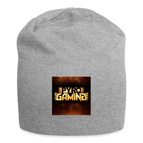 PYRO shirts sweaters cases etc - Jersey Beanie