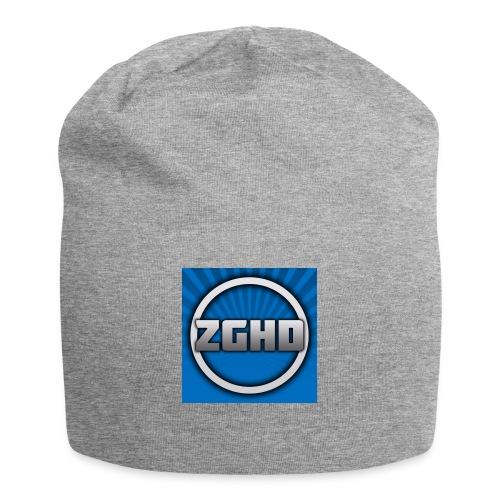 ZedGamesHD - Jersey Beanie