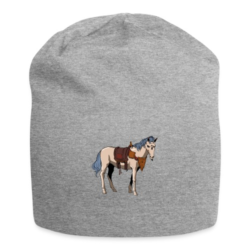 Useless the Horse png - Jersey Beanie
