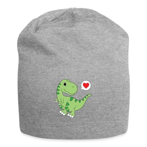 Dinosaur Love - Jersey Beanie