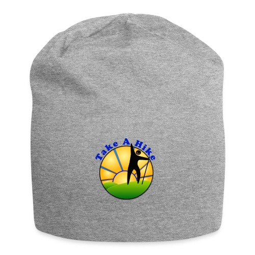 Take A Hike - Jersey Beanie