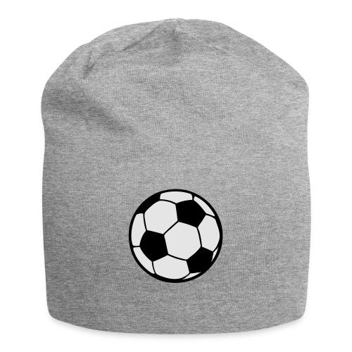 Custom soccerball 2 color - Jersey Beanie