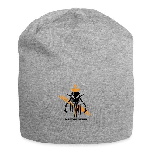 Mandalorian Logo - Jersey Beanie