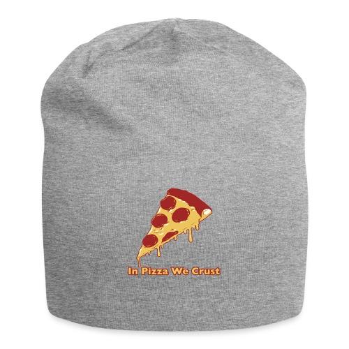 In Pizza We Crust - Jersey Beanie