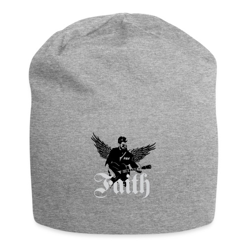 faithwings png - Jersey Beanie