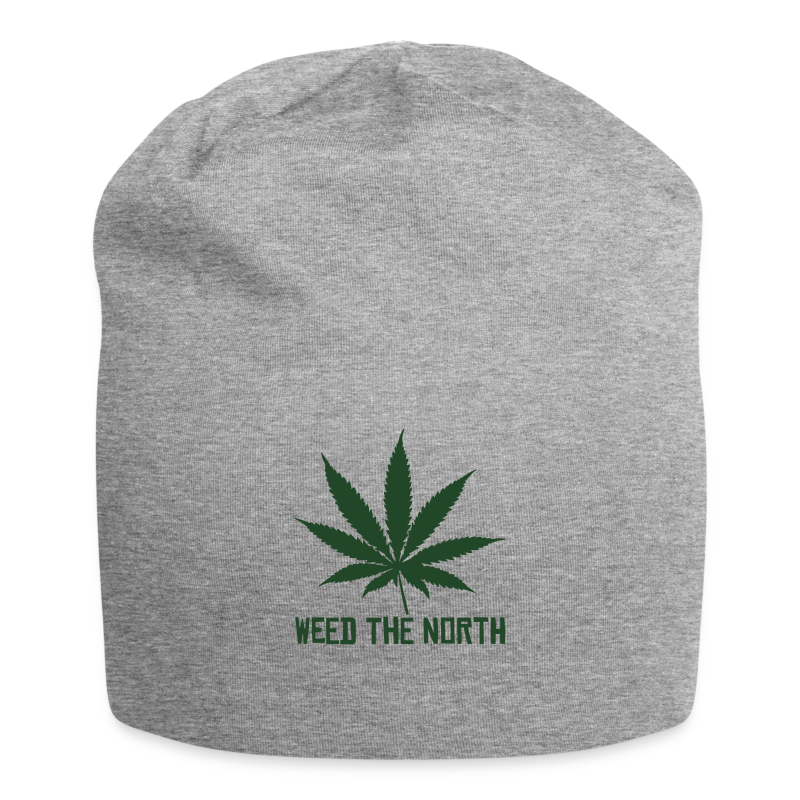 Weed The North - Jersey Beanie