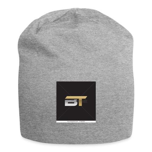 BT logo golden - Jersey Beanie