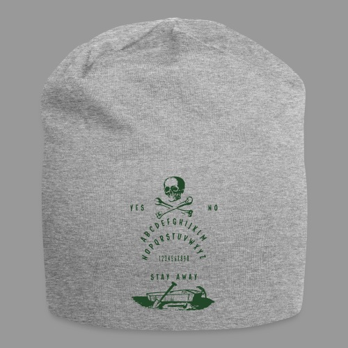 Secret Society Talking Board - Jersey Beanie