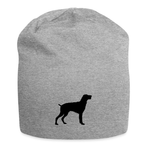 German Wirehaired Pointer - Jersey Beanie