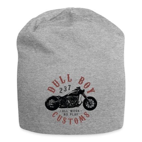 Dull Boy Customs 237 - Jersey Beanie