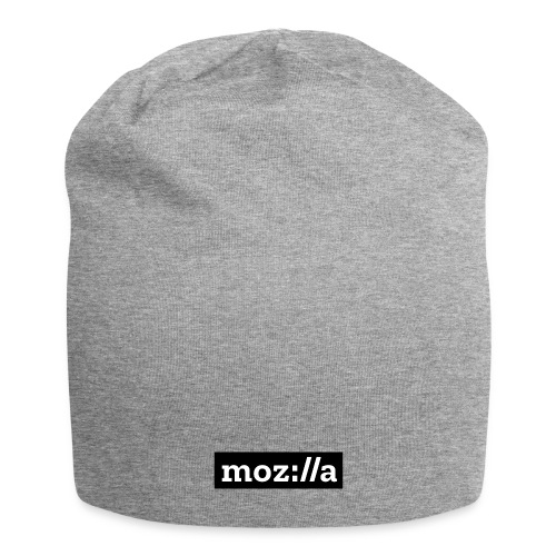 Mozilla - Jersey Beanie
