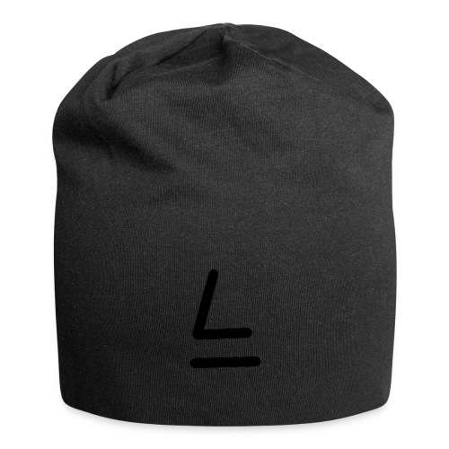 N P C just the face - Jersey Beanie