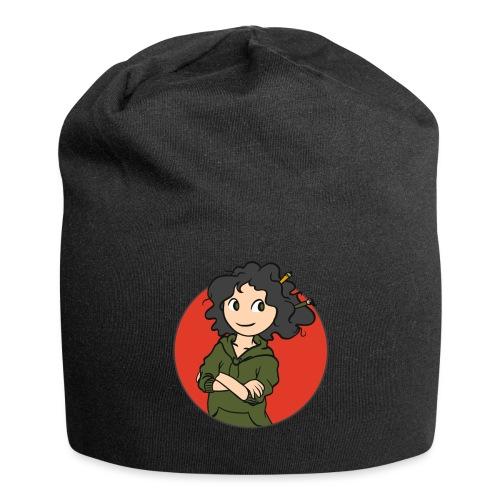 Colorbyemi Logo - Jersey Beanie