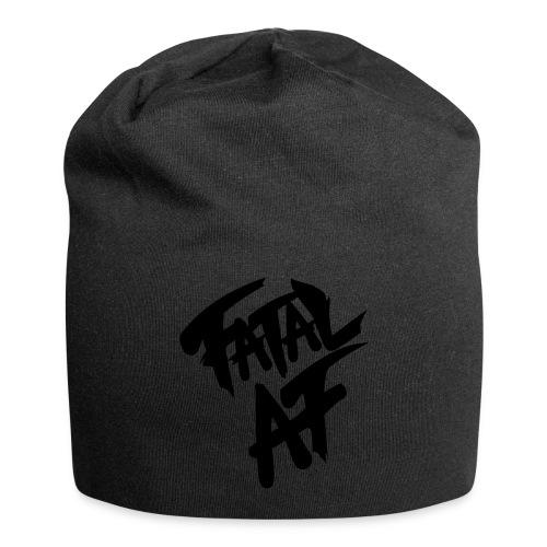 fatalaf - Jersey Beanie