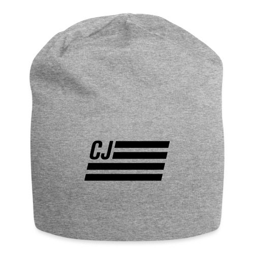 CJ flag - Autonaut.com - Jersey Beanie
