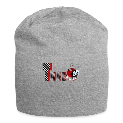 3nd Year Family Ladybug T-Shirts Gifts Daughter - Jersey Beanie