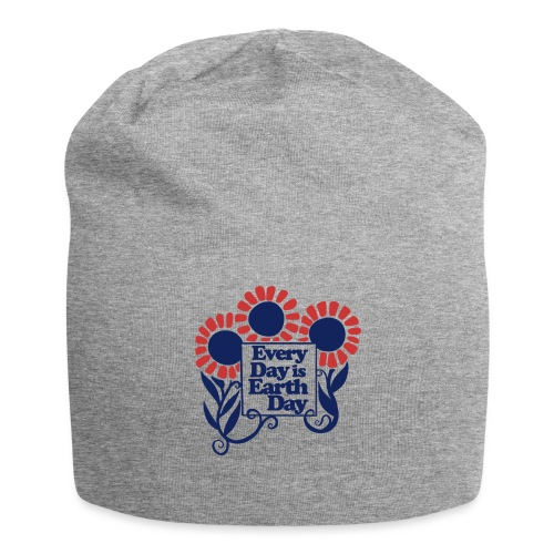 Every Day is Earth Day - Jersey Beanie